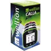 Glukometr Wellion Calla light - stříbrný