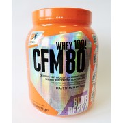 CFM Instant Whey 80 1000 g blueberry, Extrifit