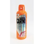 Carni 120000 Liquid 1000 ml raspberry, Extrifit