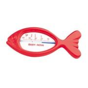 BABY NOVA Teploměr do vody rybka 33128