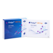 FLALGO 140MG léčivé náplasti 7(7X1)
