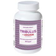 NATURVITA Tribulus + Arginin 90 kapslí