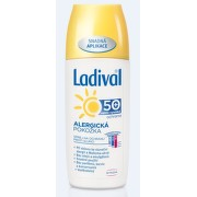 LADIVAL ALERG OF50+ SPR 150ml