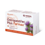 Ostropestřec Plus Farmax tob.30