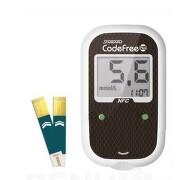Glukometr SD Codefree plus