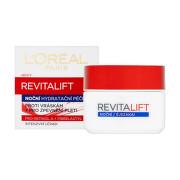 L'Oréal ParisRevitalift noční krém proti vráskám a pro zpevnění pleti 50ml