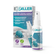 ExAller při alergii na roztoče domác. prachu 150ml