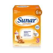 Sunar Complex 3 600g - nový - balení 6 ks