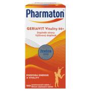 Pharmaton Geriavit Vitality 50+ tbl.100 - SANOFI