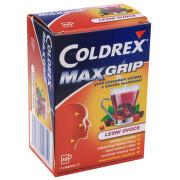 COLDREX MAXGRIP LESNÍ OVOCE 1000MG/10MG/70MG perorální PLV SOL 10 I