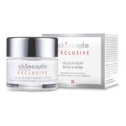 SKINCODE EXC Intenzivní noční omlaz. krém 50 ml