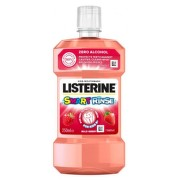 LISTERINE SMART RINSE Berry 250ml