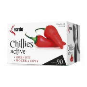 Chillies Active tbl.90