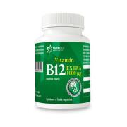 Vitamín B12 EXTRA 1000mcg tbl.90