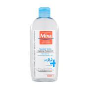 Mixa Optimal Tolerance micelární voda pro citlivou pleť 400ml