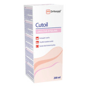 Cutoil DrKonrad 200ml