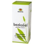 BEZKAŠEL jitrocelový bylinný sirup 250 g