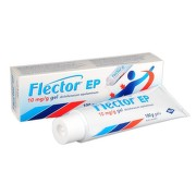 FLECTOR EP 10MG/G gely 100G
