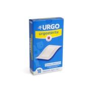 URGO URGOSTERILE Sterilní náplast 5.3cmx8cm 10ks
