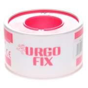 URGO FIX Náplast textilní 5mx2.5cm