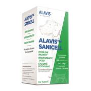 ALAVIS Sanicell tbl.60 a.u.v.