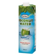 Grace 100% Kokosová voda 1 litr