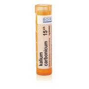 KALIUM CARBONICUM 15CH granule 1X4G