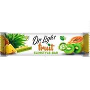 Ovocná tyčinka Dr.Light Fruit SlimStyle-Bar 30g