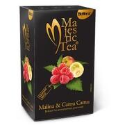 Čaj Majestic Tea Malina & Camu Camu 20x2.5g