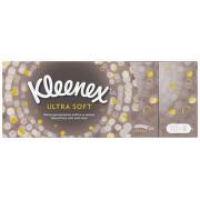KLEENEX Kapesníky papírové Ultra Soft 10x9ks