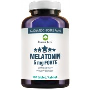 Melatonin 5mg FORTE 100 tablet