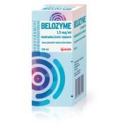 BELOZYME 1,5MG/ML GGR/GNG AQA 1X120ML