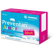 Preventan Junior Akut tbl.30