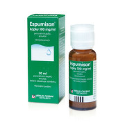 ESPUMISAN 100MG/ML perorální GTT EML 1X30ML