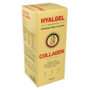 Hyalgel COLLAGEN 500 ml