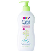 HiPP BABYSANFT Těl.mléko pro suchou pokožku 300ml