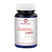 Carpal caps 60 kapslí