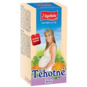 Apotheke Těhotné ženy čaj 20x1.5g