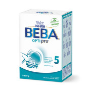 BEBA OPTIPRO 5 600g