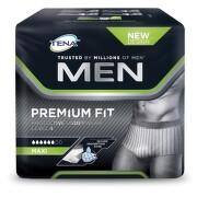 TENA Men Level 4 - Inkontinenční vložky pro muže (10 ks) - II.jakost