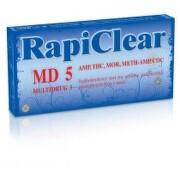 RapiClear MD 5 (multidrog)