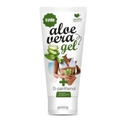 Aloe vera gel s D-panthenolem 200ml