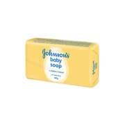 JOHNSONS Baby mýdlo s medem 100 g