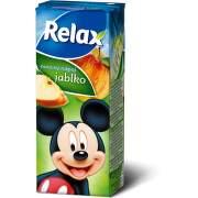 Relax jablko 0.2l