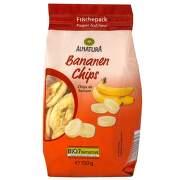 Alnatura BIO Banánové chipsy 150g