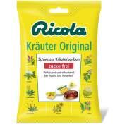 RICOLA Kräuter original-směs 13 bylin 75g