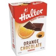 HALTER bonbóny Pomeranč s čokoládou 36g H203354