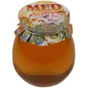MED KVĚTOVÝ český bucláček Dr.Bojda 400g