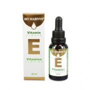Tekutý Vitamin E 30ml