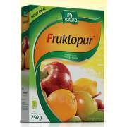 Fruktopur ovocný cukr plv.250g